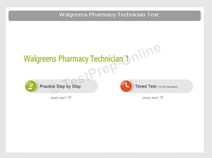 pharmacy technician practice tests  samples  and