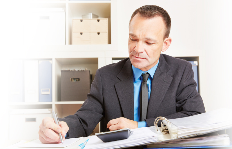 Ace The Civil Service Accounting Exam - JobTestPrep