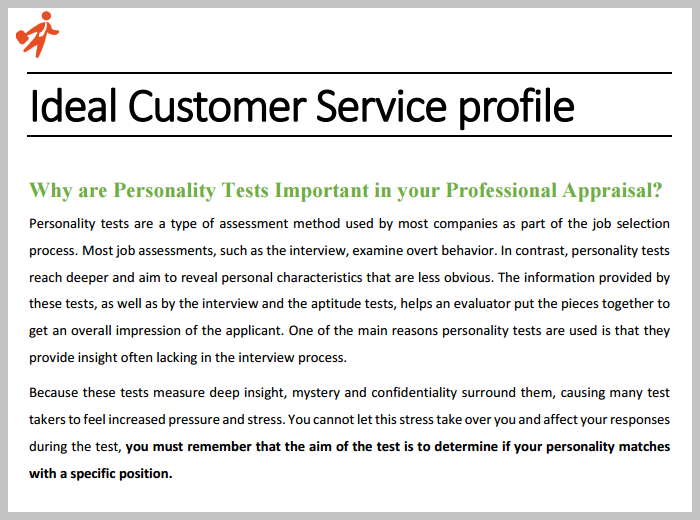 Prepare Online for the Walmart Assessment Test - JobTestPrep