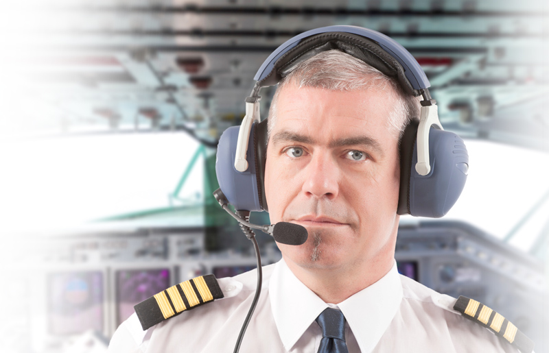 Prepare for the Airline Hiring Process