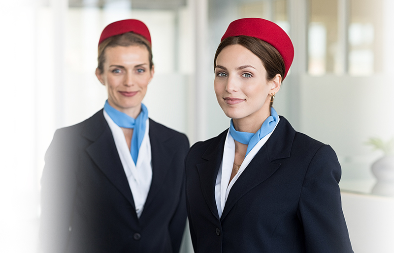 Cabin Crew & Flight Attendant Test Preparation