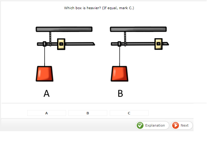 POSS Practice Test Questions - Test Prep Review