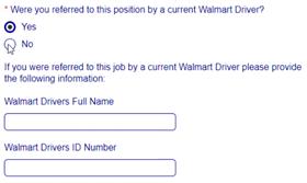 Walmart Application Tips and Secrets