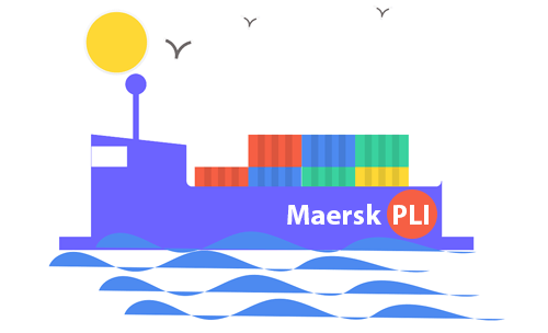 Maersk Predictive Index Test (PLI) ▷ 26 Questions +