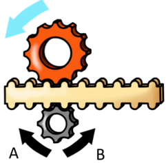 mechanical aptitude test sample gears