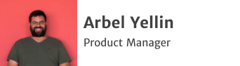 Arbel Product Manager