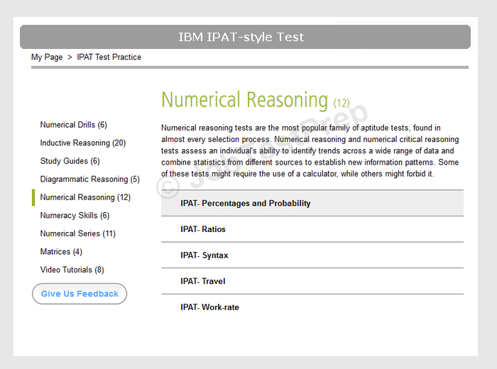 Ibm aptitude questions | aptitude test for ibm.