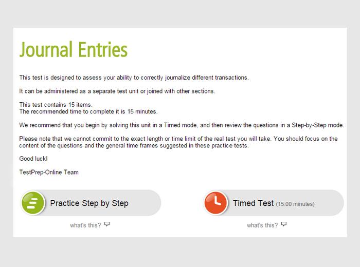 entry level account clerk civil service exam practice test rh jobtestprep com 5 Accounting Study Guide Key 5 Accounting Study Guide Key